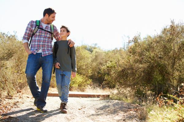 Síndrome de alienación parental: síntomas, consecuencias y soluciones - Cuales son las características del padre alienador