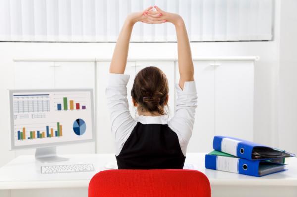 Escala general de satisfacción laboral - Características generales
