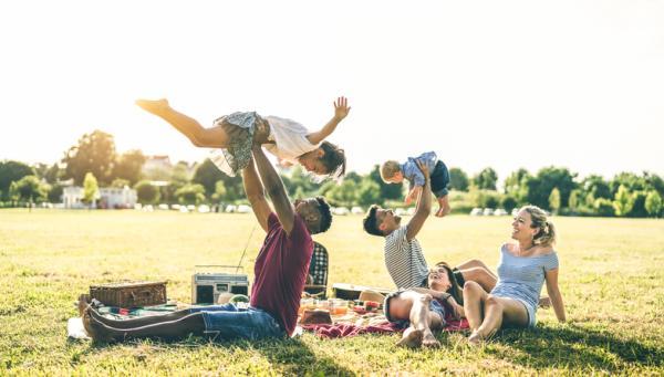 Familia reconstituida: posibles problemas y soluciones