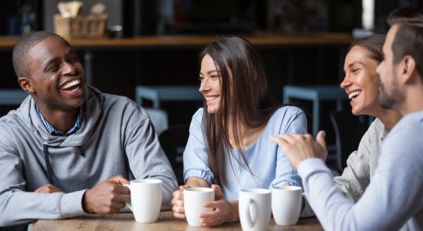 Qué es la inteligencia social: características y ejemplos