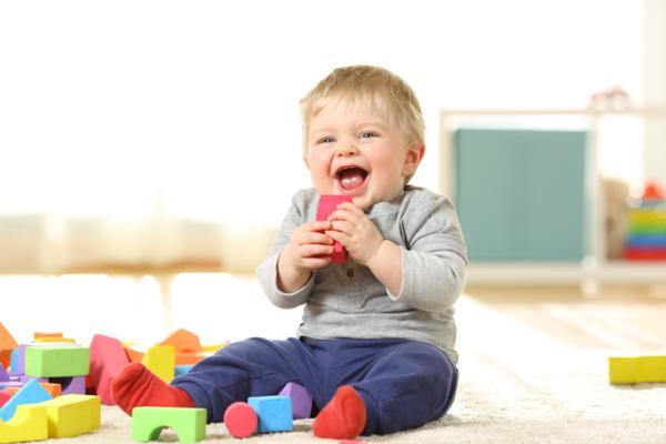 Ejercicios de estimulación temprana para bebés - Estimulación temprana para bebés prematuros