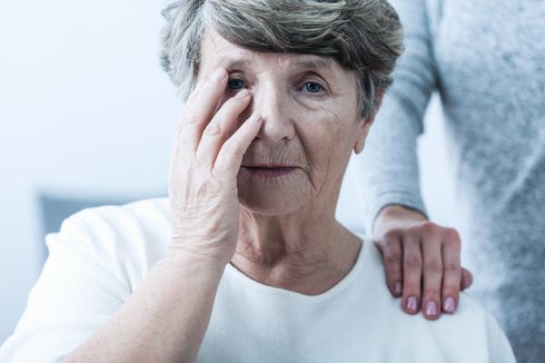 Demencia: qué es, tipos, síntomas y causas - Demencia senil