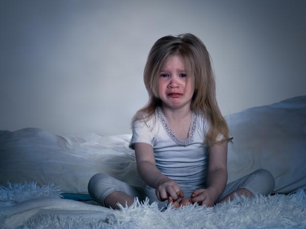 Consecuencias del maltrato psicológico infantil - Tipos de maltrato infantil