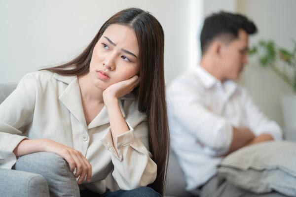 Cómo salir del chantaje emocional