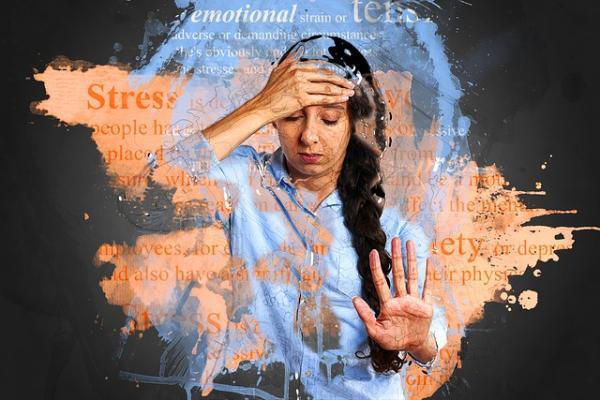 Test de Ansiedad y depresión