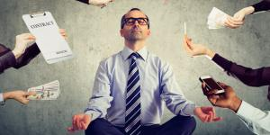 ¿Qué hacer ante el estrés?