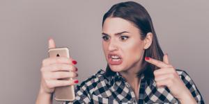 Cómo controlar el enojo