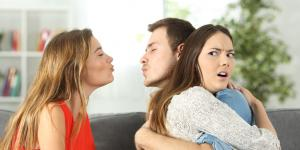 Qué significa soñar con una infidelidad