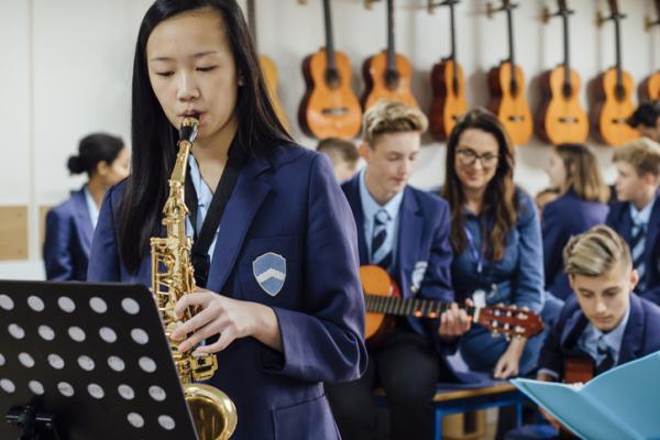 Qué es la inteligencia musical y ejemplos - Inteligencia musical: ejemplos