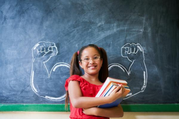 Cómo se practica la humildad en la escuela - Significado de humildad