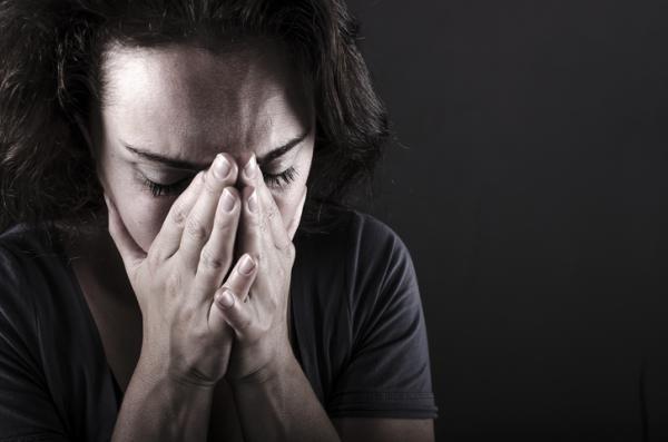 Ataque de pánico: síntomas y tratamiento