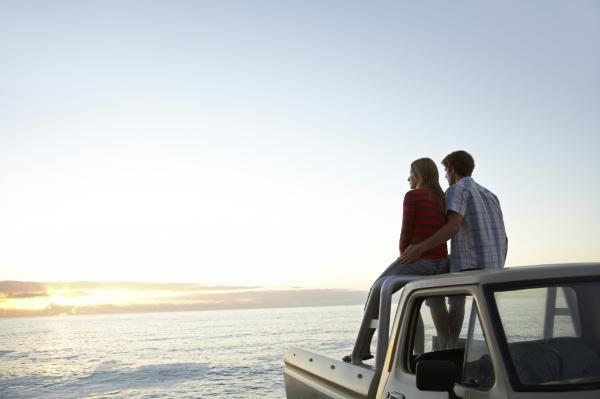 Cómo olvidar el pasado de mi pareja - Vive la realidad del amor, no la teoría