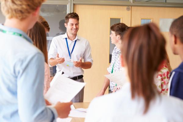 Medidas de prevención de la bulimia nerviosa - Cómo prevenir la bulimia en adolescentes desde el aula