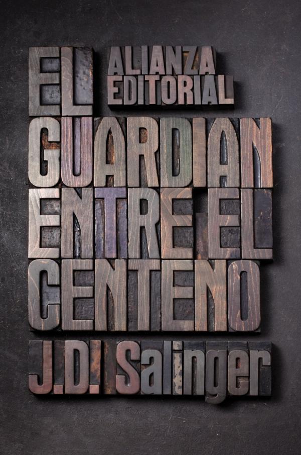 Libros que te hacen pensar - El guardián entre el centeno, J. D. Salinger