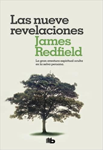 Libros que te hacen pensar - Las nueves revelaciones, James Redfield
