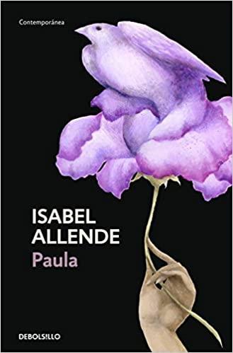 Libros que te hacen pensar - Paula, Isabel Allende