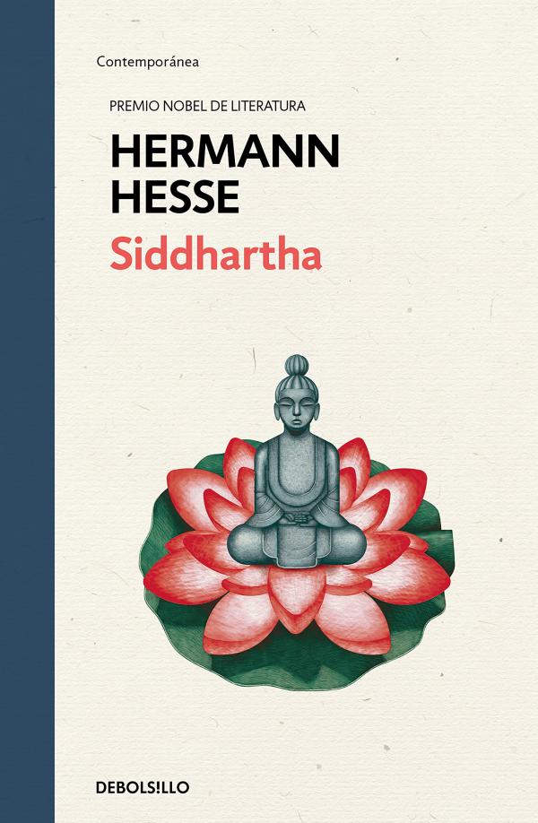 Libros que te hacen pensar - Siddharta, Herman Hesse