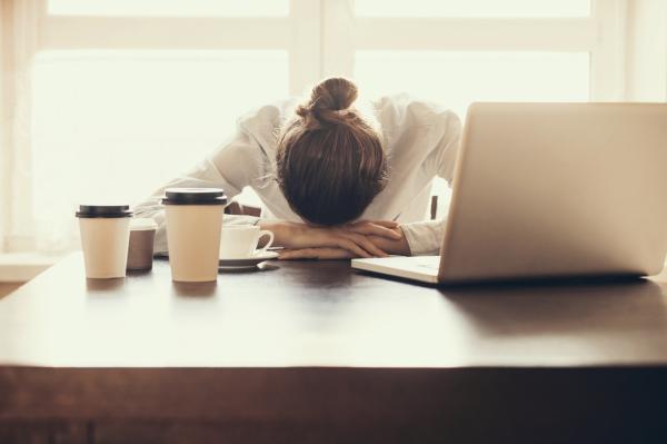 Síndrome de Burnout: qué es, causas, síntomas, tratamiento y consecuencias