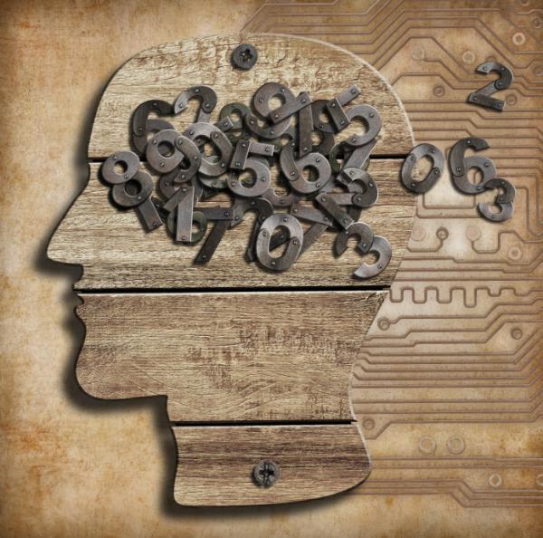 Diferencias entre Alzheimer y demencia vascular - Demencia vascular: síntomas