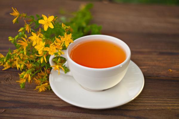 11 Antidepresivos naturales efectivos - Plantas medicinales como antidepresivos naturales