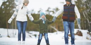 Cómo tener una familia feliz y unida