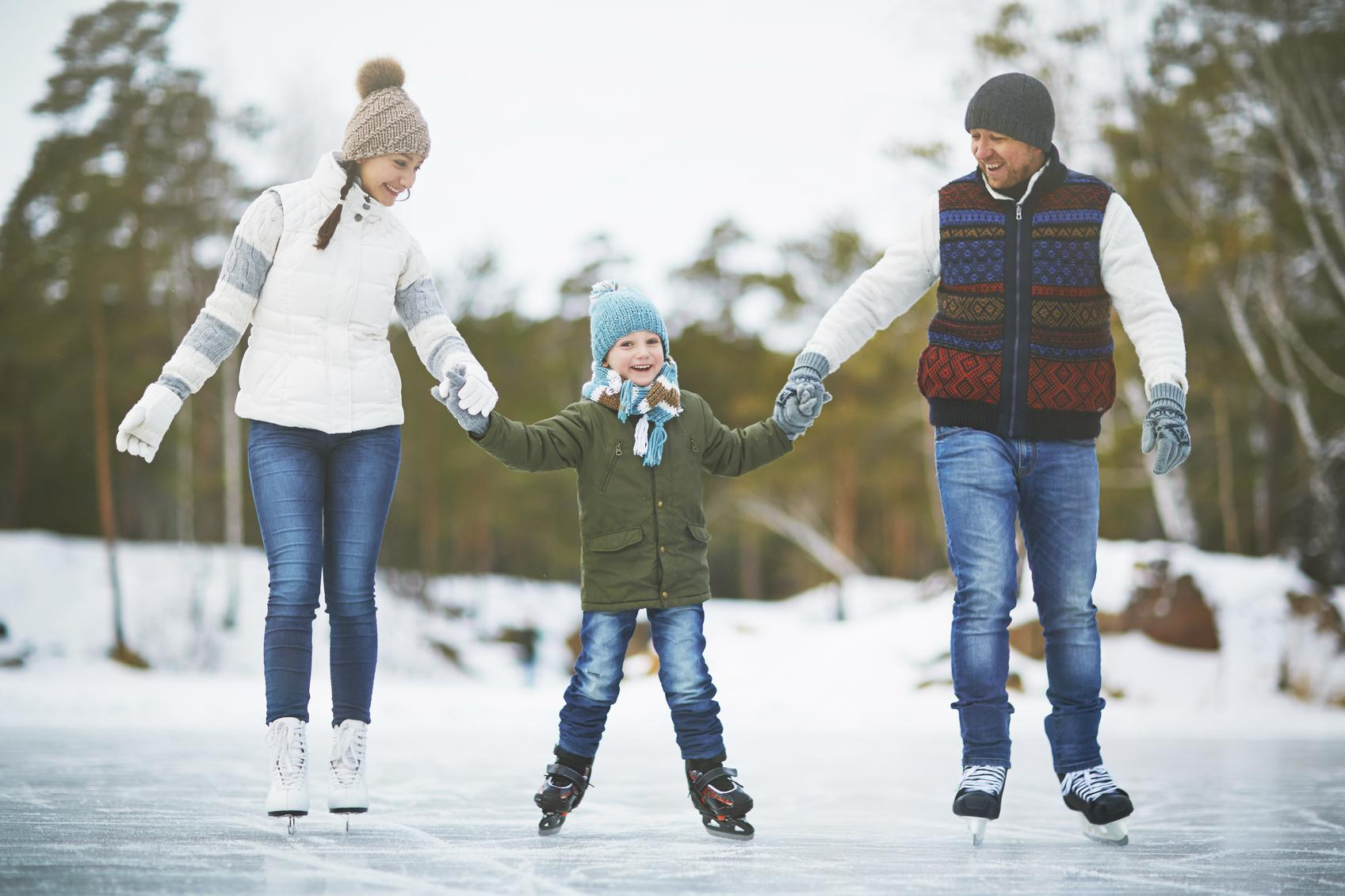 Cómo tener una familia feliz y unida - los mejores consejos
