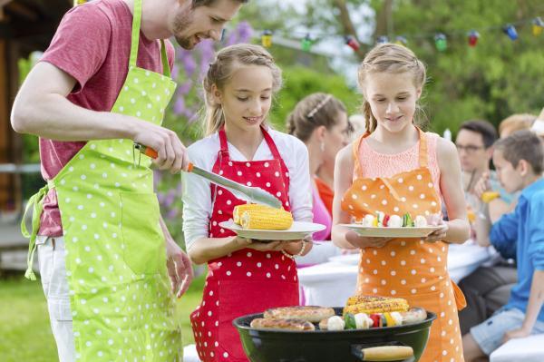 Cómo tener una familia feliz y unida - Guía para ser una familia feliz