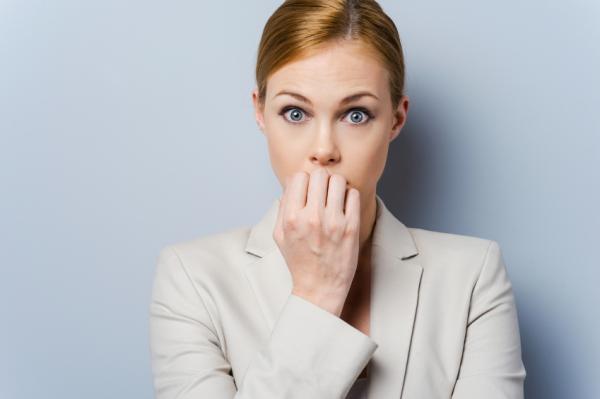 Efectos del estrés en el cuerpo - Consecuencias del estrés emocional