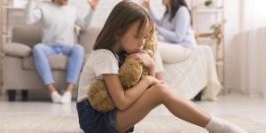Cómo separarse con hijos: pasos y recomendaciones