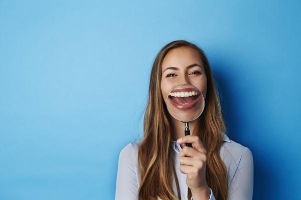 Cómo reírse de uno mismo