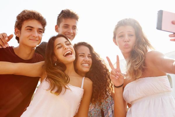 Cambios psicológicos en la adolescencia del hombre y la mujer