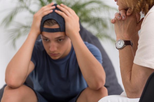 Diferencia entre tristeza y depresión - ¿Cuál es la diferencia entre tristeza y depresión?