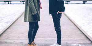 Cómo solucionar problemas de pareja