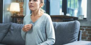 Crisis de angustia: síntomas, causas y tratamiento