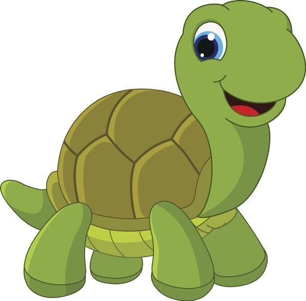 Técnica de la tortuga: cuento para trabajar el autocontrol
