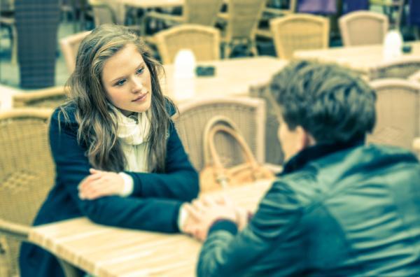 Cómo afrontar un embarazo no deseado - Embarazo no deseado: qué hacer