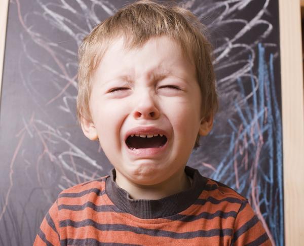 Crisis de ansiedad en niños: qué hacer - Crisis de ansiedad: definición