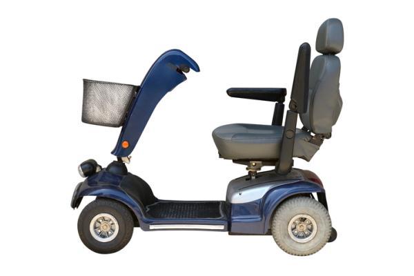 Cómo elegir mi scooter eléctrico - Seguridad de conducción