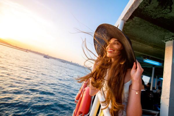 Qué significa soñar con viajar - Qué significa soñar con viajar en barco
