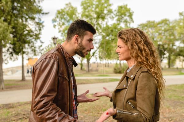 Cómo reconciliarme con mi pareja