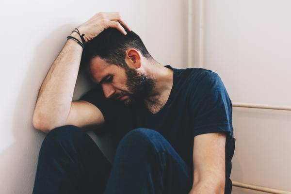 Depresión en padres primerizos: causas