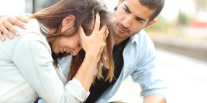 Cómo saber si tu pareja te hace chantaje emocional