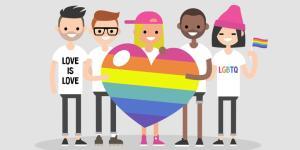 Cómo ayudar a mi hijo a definir su sexualidad