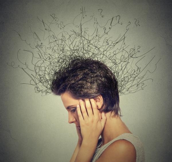 Estrés y ansiedad: Técnica De Discusión De Ideas Irracionales - Cómo eliminar pensamientos irracionales