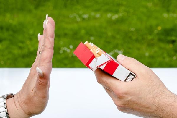 Cómo combatir la ansiedad por dejar de fumar
