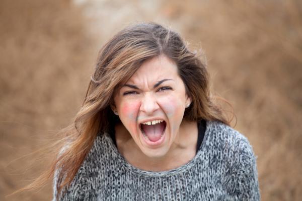 Trastornos de la personalidad: egocentrismo - Trastorno antisocial de la personalidad