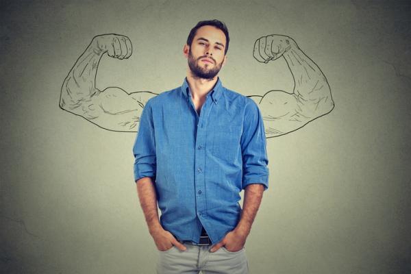 Trastornos de la personalidad: egocentrismo - Trastorno narcisista de la personalidad