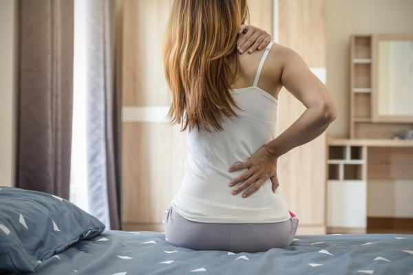 Dolor psicológico: qué es, tipos y cómo tratarlo - Tipos de dolor y duración