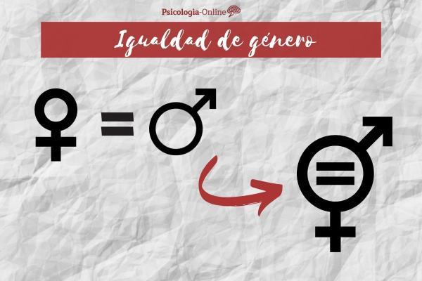 Igualdad de género: qué es con ejemplos