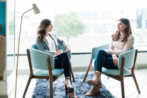 ¿Cuándo hablar con un psicólogo?
